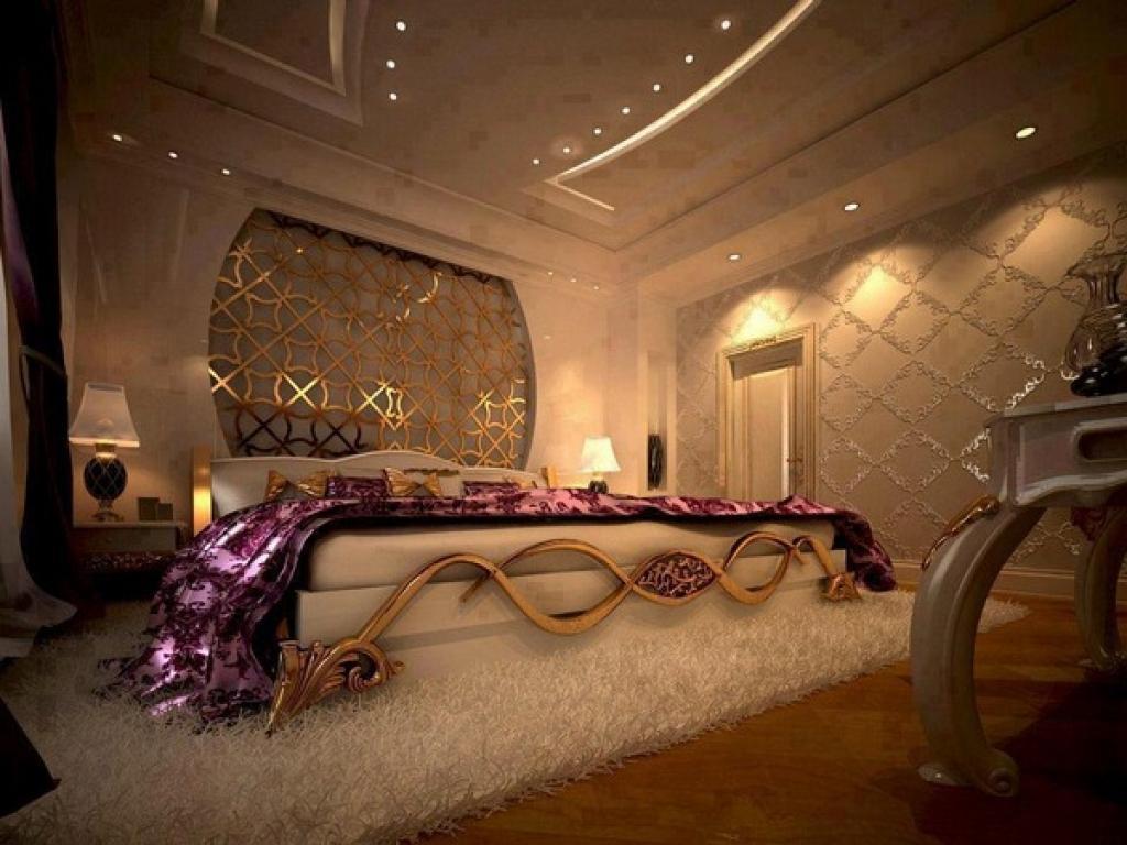 Découvrez 20 chambres hallucinantes! Laquelle préférez-vous ...