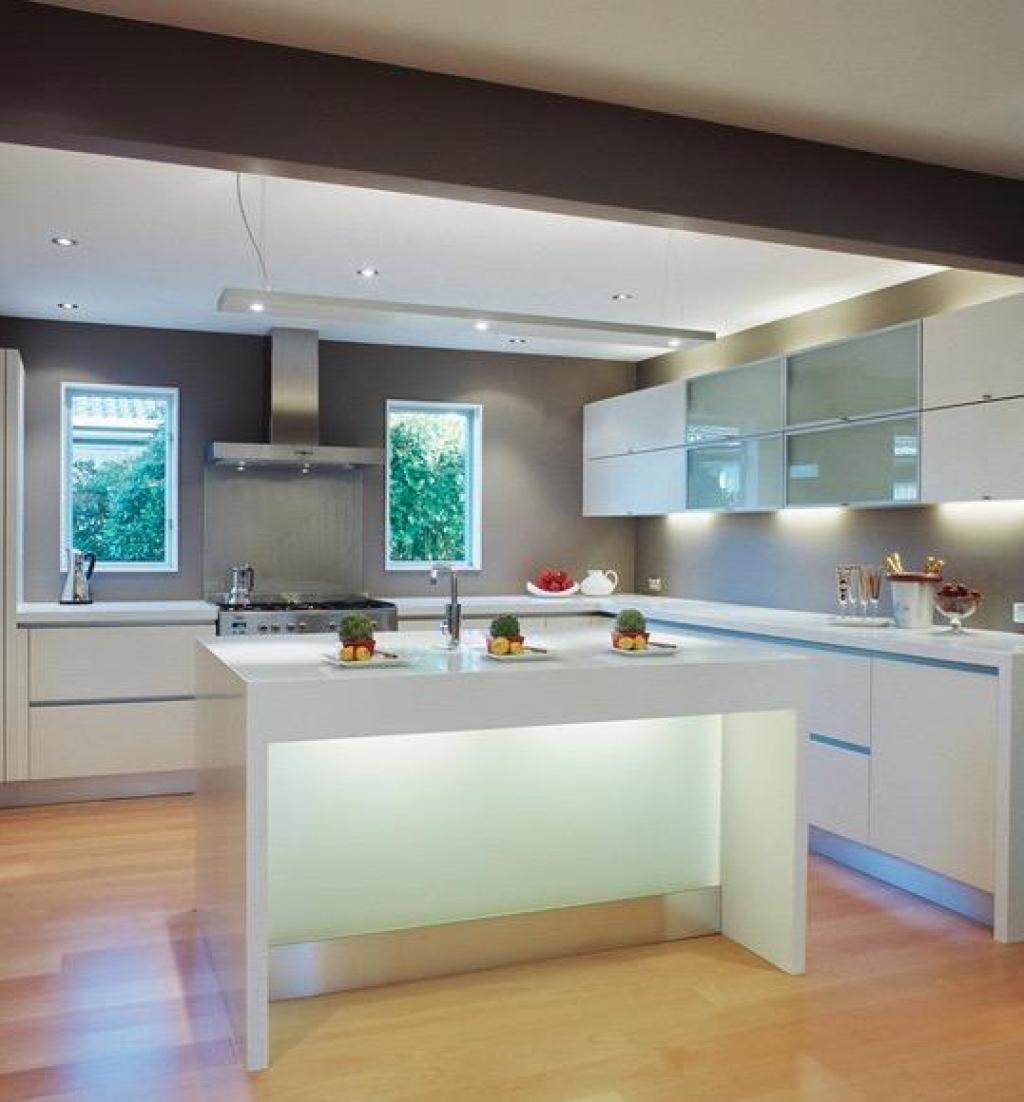 Les 10 plus belles cuisines modernes!   les maisons