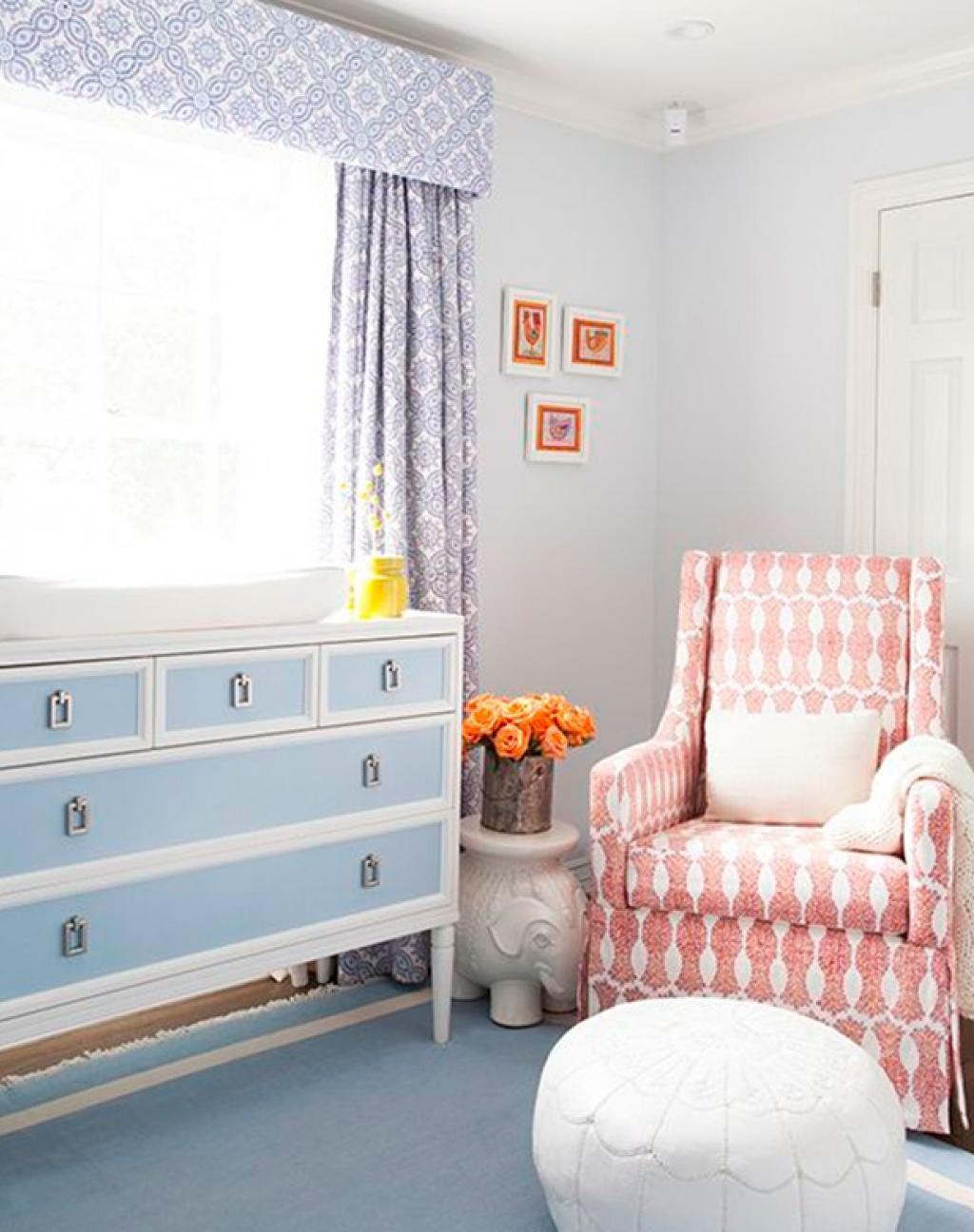 Décors unisexes pour la chambre du bébé: inspirez vous de ces ...
