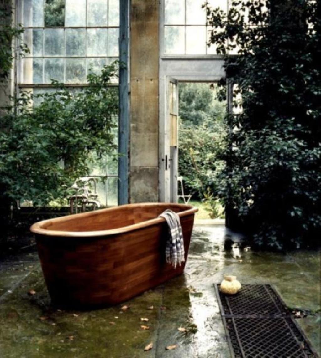 10 décors de salle de bains complètement fous! le neuvième est ...