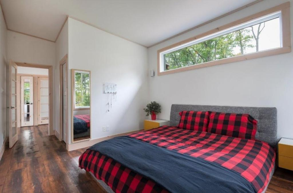 Chambre Style Chalet. Idee Couleur Chambre Zen Poitiers Idee ...