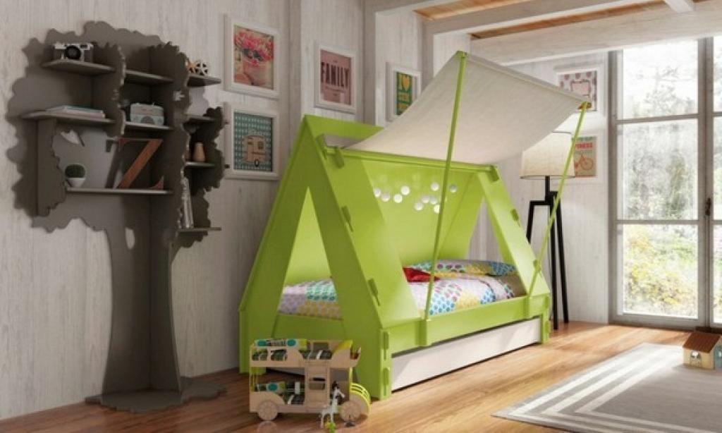 En manque d'inspiration pour décorer la chambre de votre enfant ...
