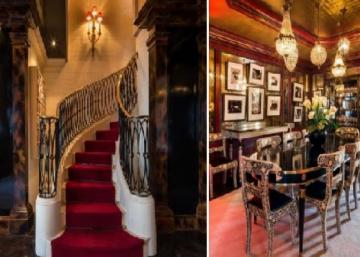 Le célèbre designer Tommy Hilfiger vend son extravagant Penthouse du Plaza Hôtel: L'intérieur est d'un luxe inégalé
