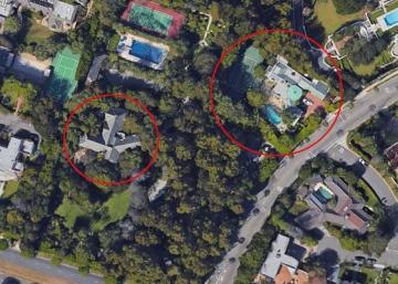 L'ex-femme de Phil Collins achète la maison de son voisin pour 4M$ de plus que le prix demandé pour une raison vraiment spéciale!