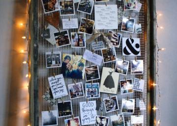 12 façons vraiment originales de recycler vos vieux cadres!