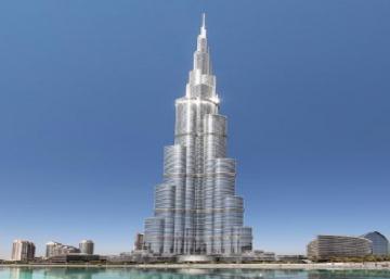 Top 20 des tours les plus hautes de la planète