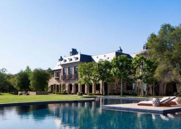 Visitez la superbe demeure de Tom Brady et de sa femme Gisele Bündchen!