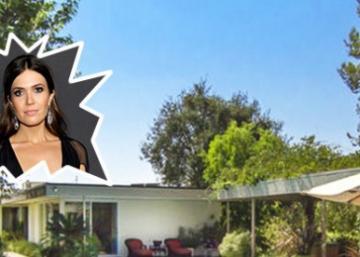 Découvrez l'intérieur de la nouvelle maison de Mandy Moore!!