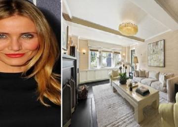 Cameron Diaz met en vente son fabuleux studio de Manhattan:  Un espace chic et glamour pour 4.25 millions de $