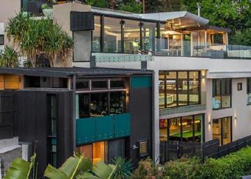 Cette résidence de Brisbane vient de battre un record!! Les photos sont à couper le souffle!!