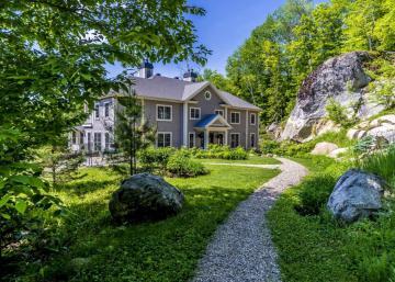 Évadez-vous dans LA PLUS BELLE résidence de Mont-Tremblant!!!!!