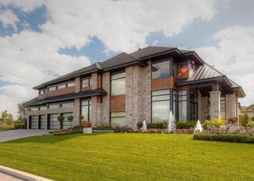 Achetez tout de suite vos billets de lotto!! Cette maison de rêve de Blainville va vous RENVERSER!!!