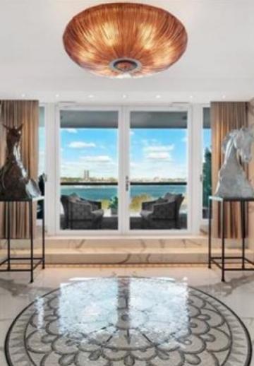 Ce condo de Manhattan de 40 000 000$ est à couper le souffle!