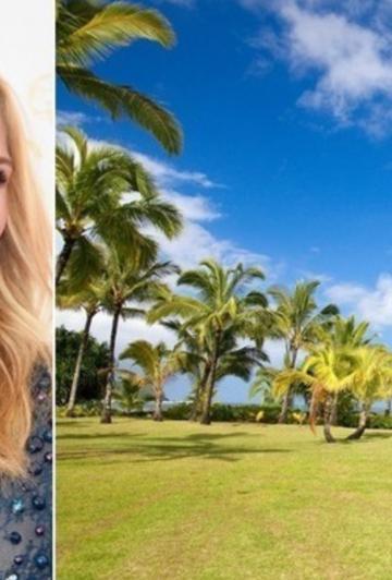 Julia Roberts vend sa maison de rêve à Hawaï! Venez voir son petit coin de paradis!