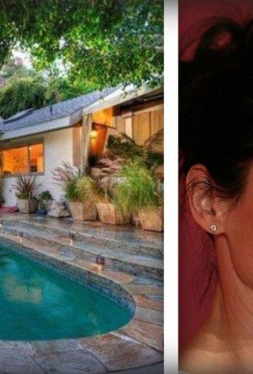Découvrez si vous avez les moyens de louer la maison de Sandra Bullock pour un mois!!