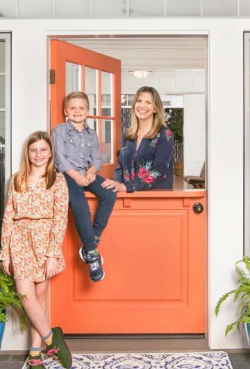 Oseriez-vous décorer votre maison comme la sienne? Attendez de voir la chambre à coucher!