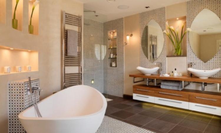 Les 10 plus belles salles de bain attenante jamais vues! OUF!