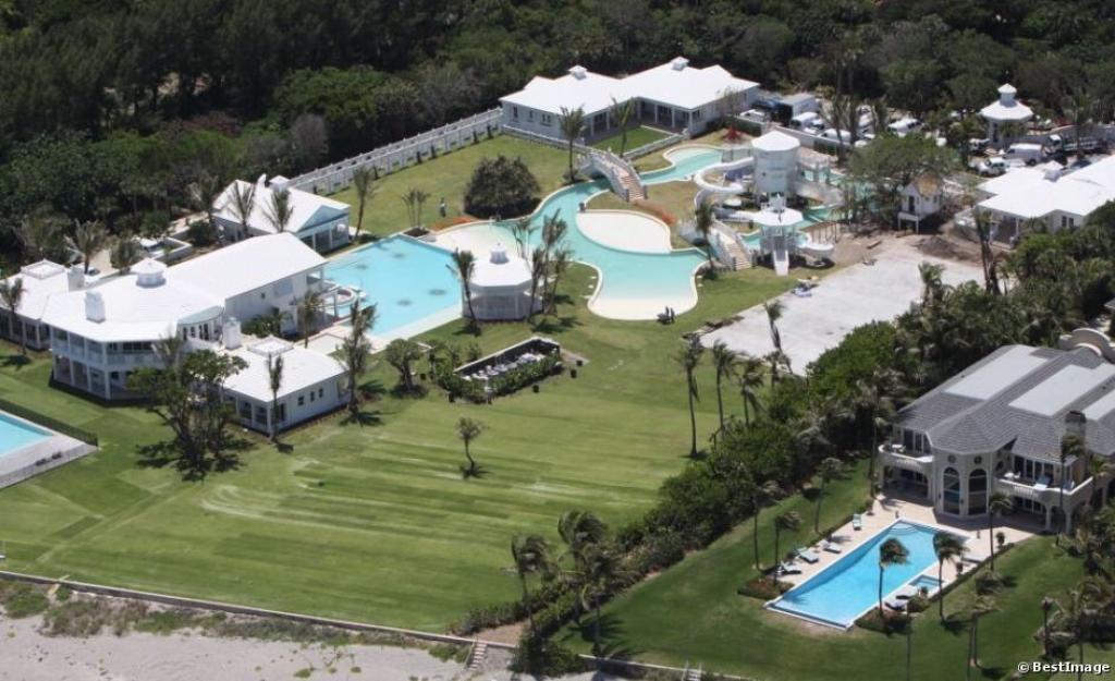 Souvent Celine Dion vend sa maison de Jupiter Island pour 72.5 millions  ZX27