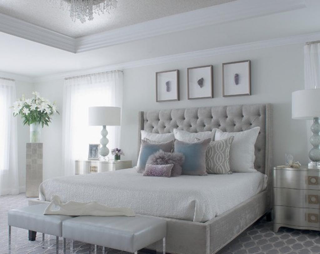 10 astuces de décoration pour votre chambre des maîtres! MAGNIFIQUE ...