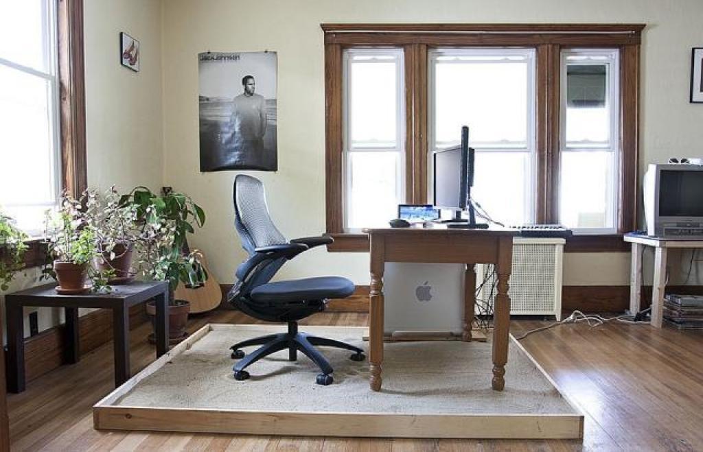 Concepts de bureaux qui vous donneront le goût de travailler de