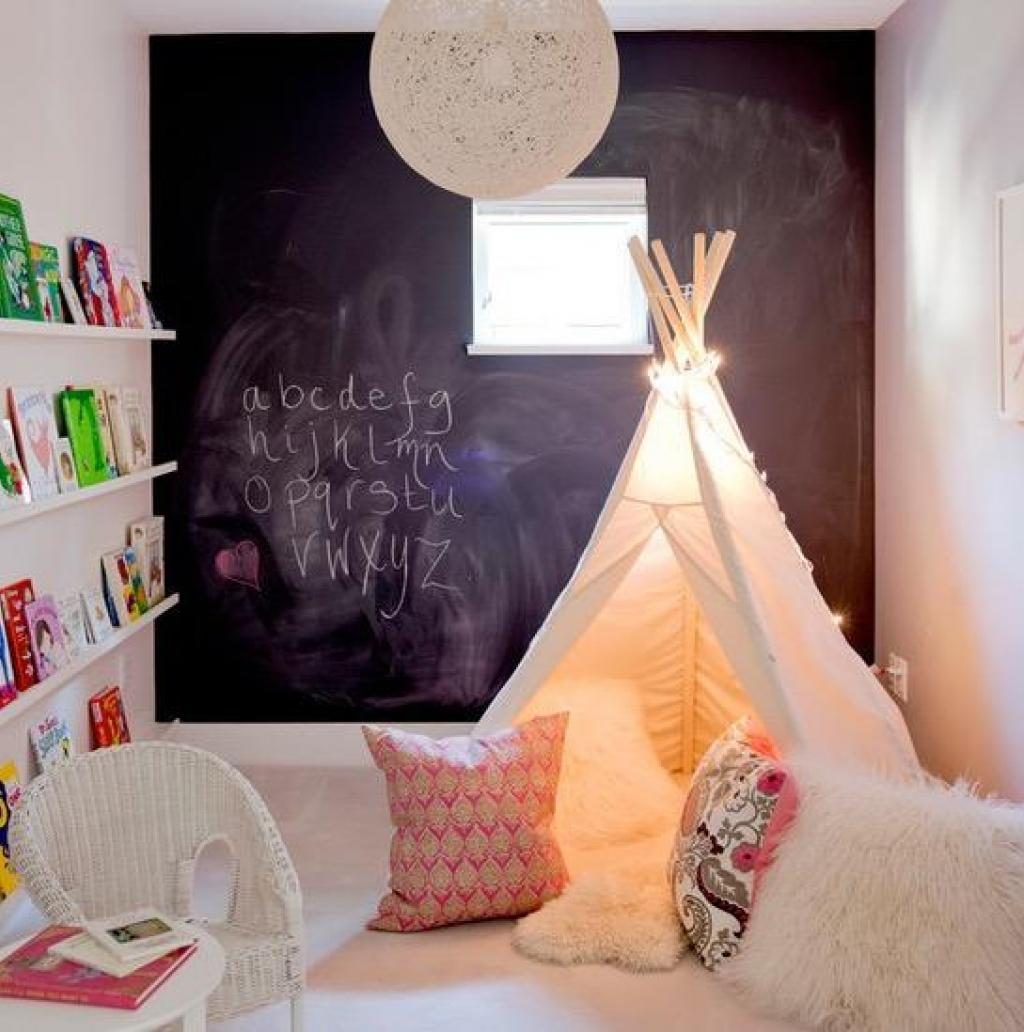 9 chambres d'enfant qui vous ramèneront en enfance! trop beau