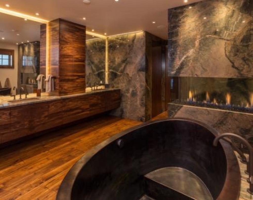 Les 10 plus belles salles de bain attenante jamais vues! OUF ...