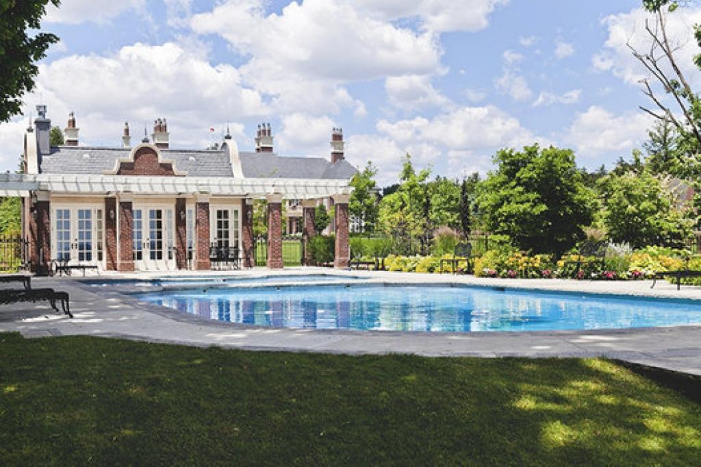 La maison la plus chère du Canada est à vendre! Le prix a de quoi ...