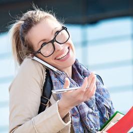 Comment empêcher vos lunettes de glisser sur le bout de votre nez