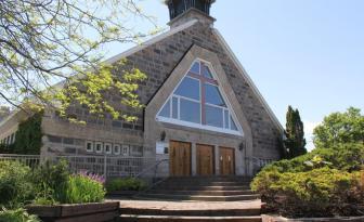 Achetez cette église pour seulement 75000$!