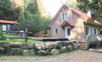 Cette jolie maison est à vendre pour 175 000 $! Faites le tour du propriétaire!