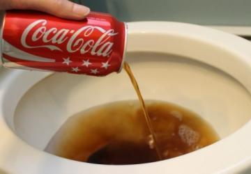 20 choses à faire avec du Coca-Cola autres qu'accompagner votre burger...