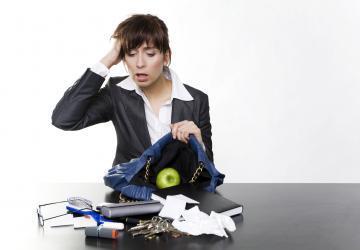 5 trucs pour ne plus rien égarer... Fini le temps perdu à chercher ses clés et son cellulaire!