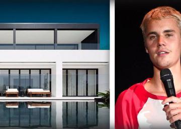 Cette maison dans laquelle Justin Bieber a séjourné a dû être complètement désinfectée après son départ!!