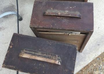 Cet homme récupère 3 antiquités pour les briser en morceaux: Après un montage malin des pièces, toute sa famille est stupéfaite en entrant dans sa maison