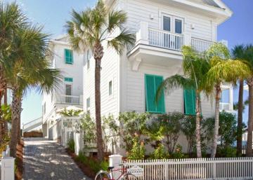 Rien n'égale une maison sur la plage pour décrocher et se la couler douce. Celles-ci sont parfaites pour les vacances
