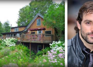 Guillaume Lemay-Thivierge met sa maison en vente... En lançant un défi à Mario Tessier!