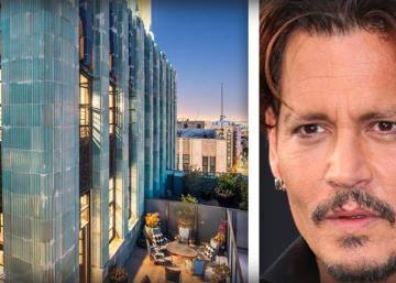 Rien ne va plus pour Johnny Depp! La star de Pirates des Caraïbes en chute libre!