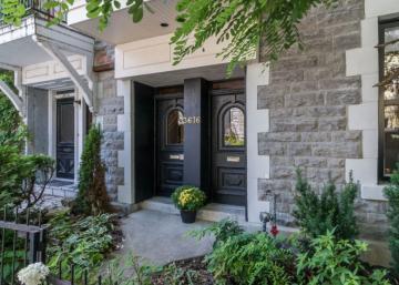Coeur de pirate vend son luxueux cottage de Montréal, l'intérieur fera bien des jaloux!