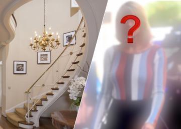 Vous ne devinerez jamais quelle chanteuse a entrepris de rénover cette résidence historique datant de 1934!
