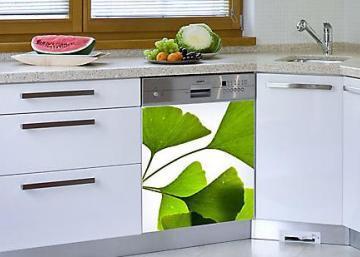 Les 8 plus beaux adhésifs décoratifs pour rafraîchir vos électroménagers à moindre coût...