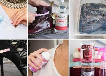 10 trucs de génie qui vous feront garder vos vêtements 2 fois plus longtemps