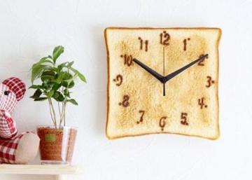 Les 13 plus belles horloges de cuisine jamais vues!