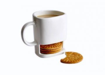 Vous êtes amateurs de café et de thé vous aussi? Voyez les 15 plus beaux modèles de tasses...