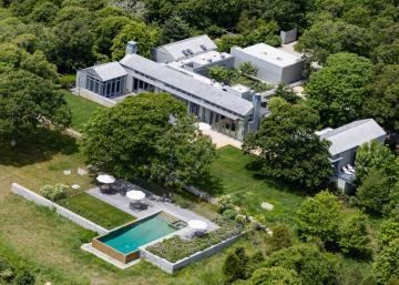 Vous comprendrez vite pourquoi Barack Obama et sa famille ont résidé dans cette luxueuse demeure.