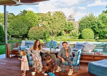 On aime où on déteste. La maison de Robert Downey Jr. ne laisse personne indifférent avec son intérieur coloré.