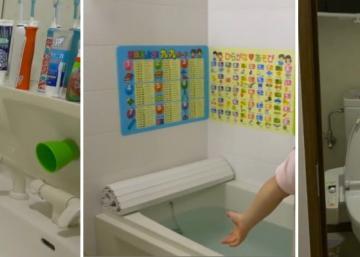 Voici 9 raisons qui font que les salles de bains japonaises nous épatent!