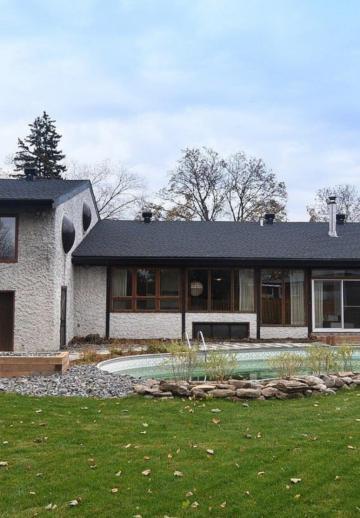 Cette maison a le potentiel de devenir un vrai petit bijou.