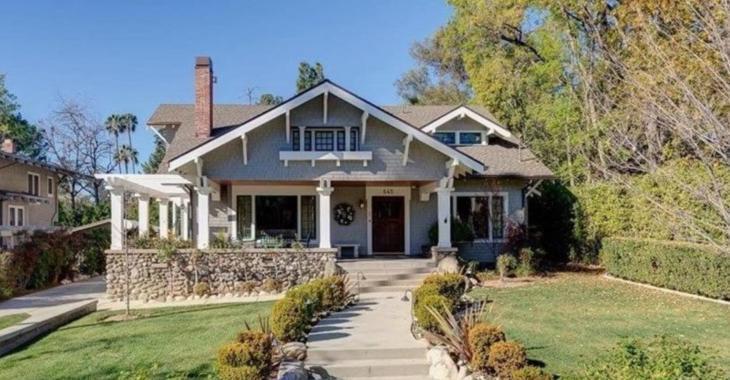 Voyez comment cette maison de 1903 a su garder son charme d'époque malgré d'importantes rénovations!