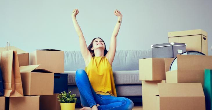 Vous déménagez bientôt? Assurez-vous de faire ceci avant!