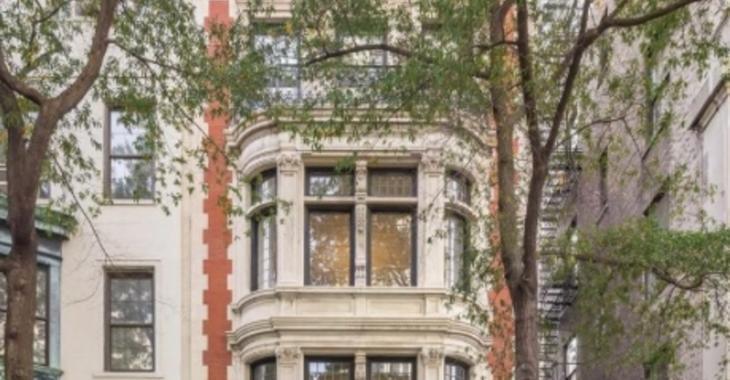L'ancienne maison de Michael Jackson à New York est de nouveau sur le marché!